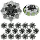 16PCS Golf Shoes Spikes Replacement Studs Cleats Fast Twist For Tri-Lok Footjoy
