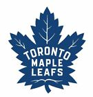 Toronto Maple Leafs Sticker Decal S123 Hockey YOU CHOOSE SIZE $2.95 USD on eBay