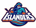 New York Islanders Sticker Decal S134 Hockey YOU CHOOSE SIZE $15.95 USD on eBay