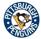 Pittsburgh Penguins Sticker Decal S142 Hockey YOU CHOOSE SIZE $1.45 USD on eBay