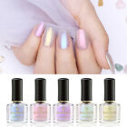 6ml BORN PRETTY Shell Glimmer Nail Polish Pearl in Lotus Series Glitter Varnish