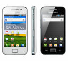 Samsung Galaxy Ace White And Black S5830i 3g Sim Free Unlocked Mobile Phone