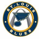 St. Louis Blues Sticker Decal S157 Hockey YOU CHOOSE SIZE $4.95 USD on eBay
