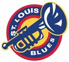 St. Louis Blues Sticker Decal S159 Hockey YOU CHOOSE SIZE $15.95 USD on eBay