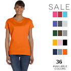 Fruit of the Loom Women's 5 oz. 100% Heavy Cotton HD T-Shirt L3930R S-2XL