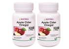 Biotrex Apple Cider Vinegar - 1200mg 60 Capsules,Promotes sugar metabolism