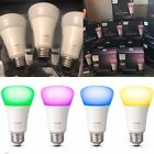 Philips Hue Light Bulbs / expansion + add on sets. White & Color. See options!