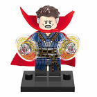 Avengers Infinity War LEGO Building Blocks Marvel Action Figures Iron Man Tanos