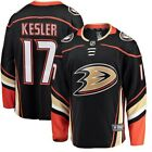 Fanatics Branded Ryan Kesler Anaheim Ducks Black Breakaway Player Jersey