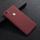 For Meizu MX5 MX6 M3S M5 M6  Shockproof Slim Matte Silicone Soft TPU Case Cover