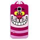 3X Cartoon Character Case Cover For Apple iPhone 4/5/6 iPod 4/5 Samsung Note 2/3 <br/> ✔S3 i9300, S4 i9500, S5 ✔BUY ONE GET THREE ✔(2 FREE)