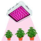 LED Grow Light Full Spectrum 100*10W for Hydroponic Indoor Greenhouse Plants