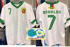 TOP FAN-OUT-FIT-PORTUGAL 2018-CRISTIANO RONALDO-GRÖßEN KINDER 158-S UND XL