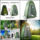 Outdoor Portable Camping Beach Toilet Tent Dressing Room Backpack Shelter