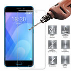1/2X 9H Tempered Glass Film Screen Protector Cover For Meizu M5 M6 M5Note M6Note