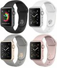 Brand New Apple Watch Series 1 38mm Band, 42mm Band All Colors