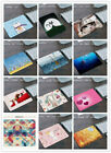 A cartoon thick seaming game cloth seam no smell rubber anti-slip mouse pad