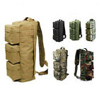 New Tactical Molle Waist Pack Pouch Military Camping Hiking Shoulder Hand Bag