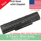 Laptop Battery for Gateway NV52 Acer AS09A31 AS09A61 AS09A51 AS09A41 AS09A71 FA