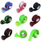 1-10pcs 1.7m Casting Fishing Rod Sleeve Pole Cover Sock Protector Tackle Tool