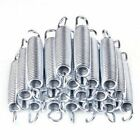 Внешний вид - Trampoline Replacement Springs, Heavy Duty Galvanized Steel Springs (5 PACK)