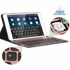 Wireless Bluetooth V3.0 Keyboard With Backlight + Cover Suitable For iPad Pro YN
