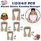 1/2/3/4/5X Shiatsu Kneading Electric Massager Therapy Foot Back Neck Shoulder MX