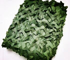 Military Camouflage Net Army Camo Net Car Covering Tent Hunting Blinds NettingBlind & Tree Stand Accessories - 177912
