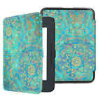 Fintie Ultra Thin Case Cover For Barnes Noble Nook GlowLight 3 W/Magnetic Clasp