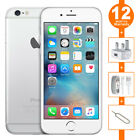 🔥Apple iPhone 6 16GB /64GB Grey Silver Gold Unlocked Smartphone 12M Warranty 🔥