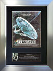 STAR TREK MOTION PICTURE Signed Autograph Mounted Photo Repro A4 Print 732 on eBay
