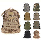 New Style Outdoor Sports Camping Hiking Shoulder Bag Military Tactical Backpack