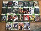 LOT OF XBOX 360 GAMES MINT CONDITION! NO SPORTS GAMES!
