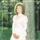 That Old Feeling by Cleo Laine (CD, Oct-1990, CBS Masterworks)