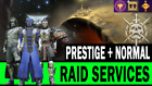 Destiny 2 Leviathan Raid Completions. Account Recovery PS4  International