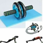 Gym Roller Fitness Equipment Ab Pro Perfect Carver and AB wheel Abs Abdominal