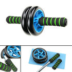 Gym Roller Fitness Equipment Ab Pro Perfect Carver and AB wheel Abs Abdominal image