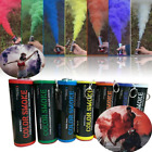 Colorful Smoke Effect Show Round Bomb Photography Prop Film Background Smoke bes