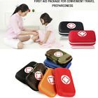 Outdoor Waterproof EVA First Aid Kit Bag For Survival Medical Treatment Bag