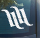 Hart and Huntington Vinyl Decal Sticker ink tattoo motorcycl