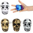 Skull Scented Squishy Charm Slow Rising Kid Children Toys Gift Relief
