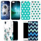 for Galaxy A3 2015 case cover gel-confident patterns silicone