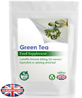 Green Tea 3500mg (Strong) - 30/60/90/120/180 Tablets - Diet, Weight Loss, UK (V)