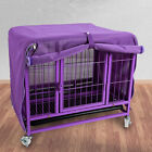 Breathable Cover Kennel Dog Crate Pet Cage Privacy Security Mosquito Nets
