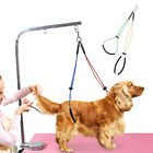 Внешний вид - Dog Grooming NO SIT LIE DOWN RESTRAINT HARNESS Leash SYSTEM Nylon for Table Arm