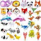 Happy Birthday Party Decor Ballon Jungle Animal Balloon Cartoon Toy Kid Fun Gift
