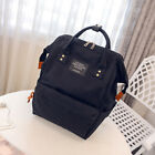 AM_ WOMEN FASHION BACKPACK RUCKSACK TRAVEL SATCHEL LAPTOP SHOULDER TOTE BAG ELEG