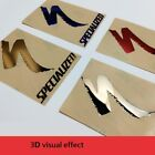 Внешний вид - 3D Visual S-works Specialized Sticker for Road Bike Mountain Bicycle Frame Decal