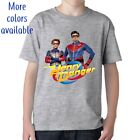 Henry Danger T-shirt, NEW, Youth & Adult Sizes, Variety of Colors image