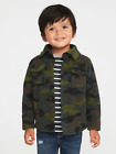 Внешний вид - GAP KIDS MICRO FLEECE SHIRTS JACKET for TODDLER BOYS #7755